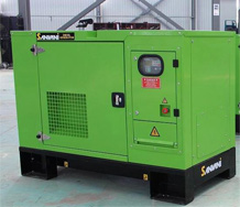 Genset Canopy & Warah Appliances Genset Canopy manufacturer in faridabad